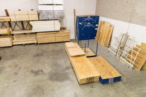 Custom Crate Warehouse