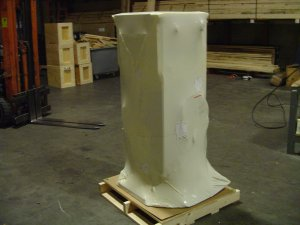 vapor barrier packaging for electronics